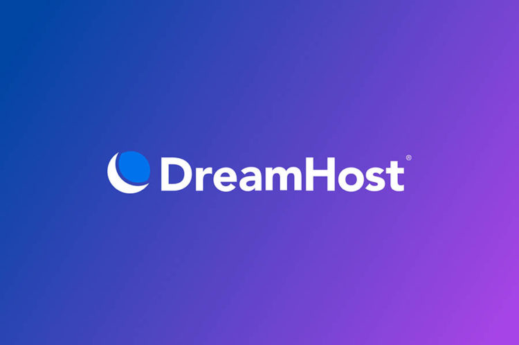 DreamHost- window hosting services