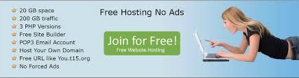 Free Hosting No Ads - wordpress hosting best