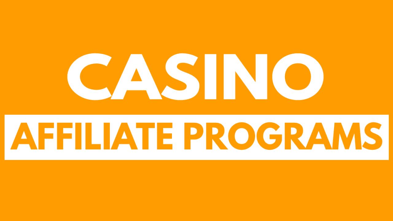 Casino Affiliate Programs for US