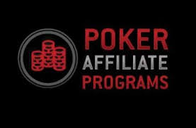 best poker affiliate programs