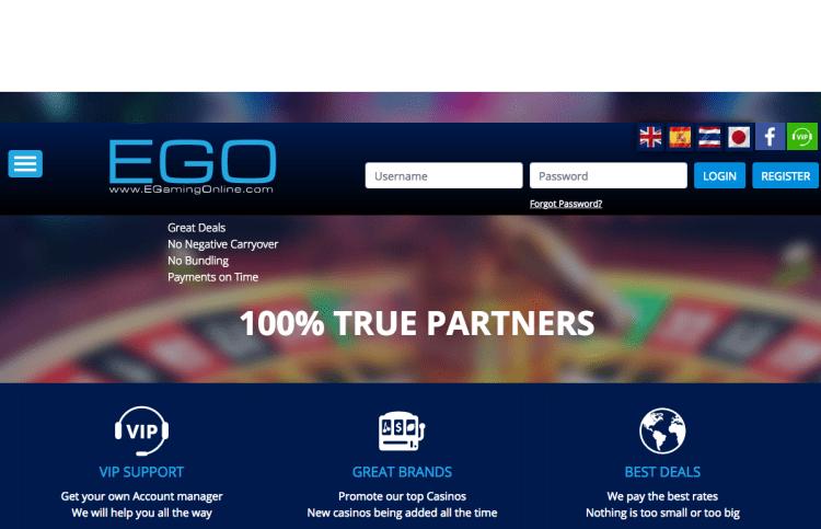 EGO-Affiliates