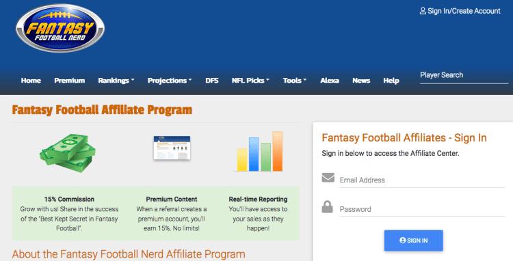 Fantasy-Football-Affiliate-Program
