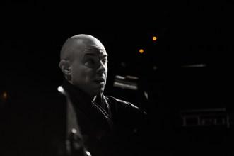 Nik Baertsch 2013 // Foto: Ulf Cronenberg