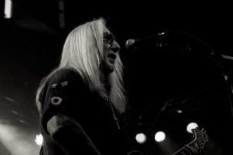 Mick Box an der Gitarre || Foto: © Ulf Cronenberg, Würzburg