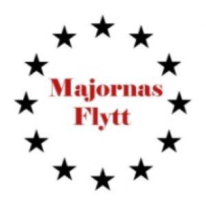 Majornas flytt
