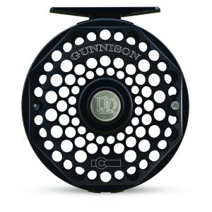 Ross Reels Gunnison Fly Reel Coming April 2018