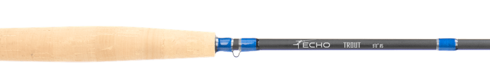 Echo Rods New Products 2020