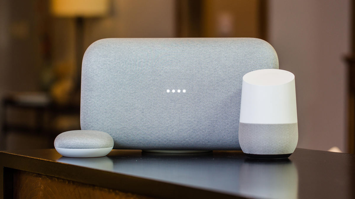 smart speaker fmworld 22hbg google home