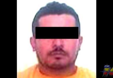 Ingresan a 'El Mochomo', implicado en el caso Ayotzinapa, al penal del Altiplano
