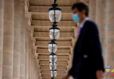 Nuevo récord de casos de COVID-19 en Francia: 13 mil 498 en un día
