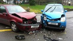 acabo de sufrir un accidente de tráfico en tenerife