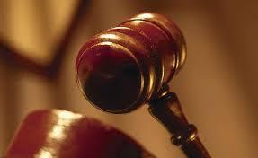 juicio ejecutivo en accidente de tráfico en Tenerife