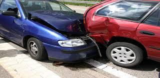 accidente de circulación con lesiones