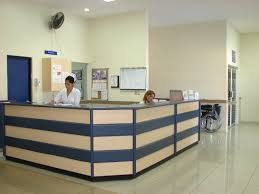Centro médico concertado para accidente de tráfico