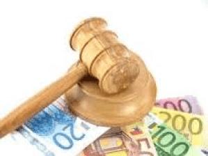 jura de cuentas por honorarios de abogados