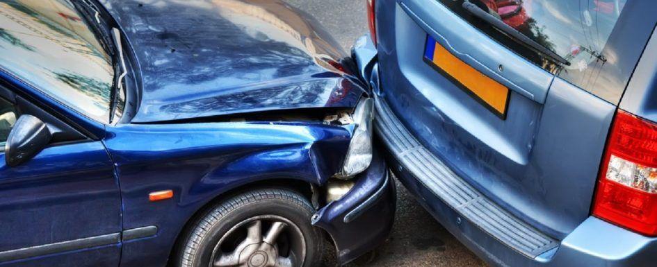 Accidente de baja intensidad e indemnización por lesiones