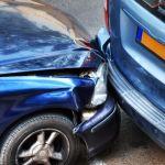 Accidente de baja intensidad e indemnización