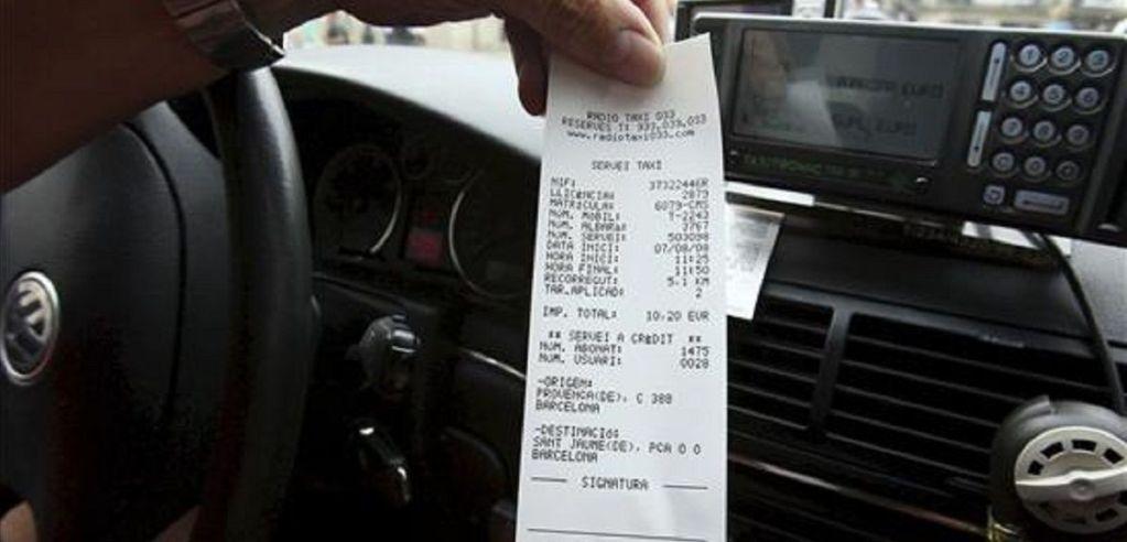 qué gastos se pueden reclamar en un accidente de tráfico