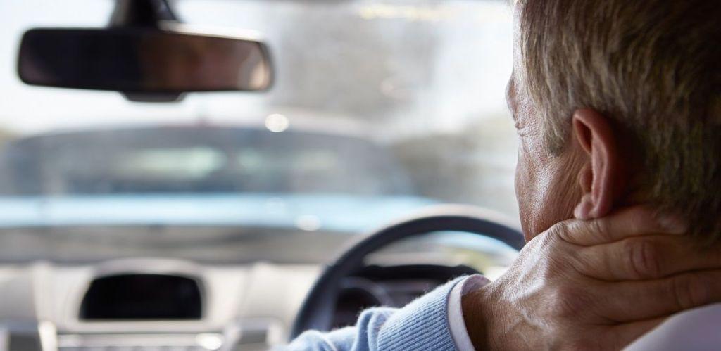 Indemnización del latigazo cervical en accidente de tráfico - el protocolo de Barcelona