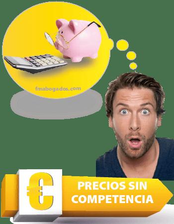 precios de fm abogados tenerife