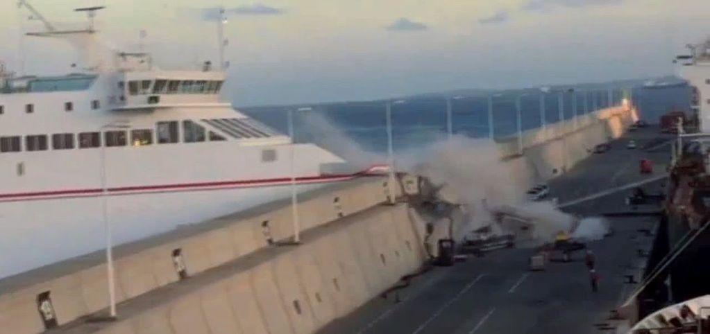 Accidente de Naviera Armas Abogados en Tenerife y las Palmas para reclamación