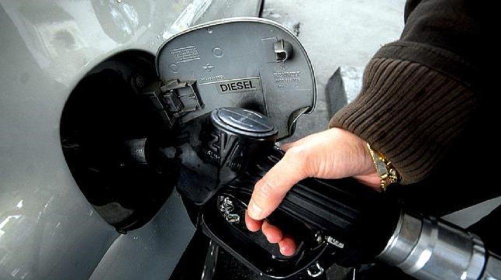 Gastos de gasolina por accidente de tráfico