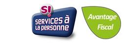 Service à la personne et avantage fiscal