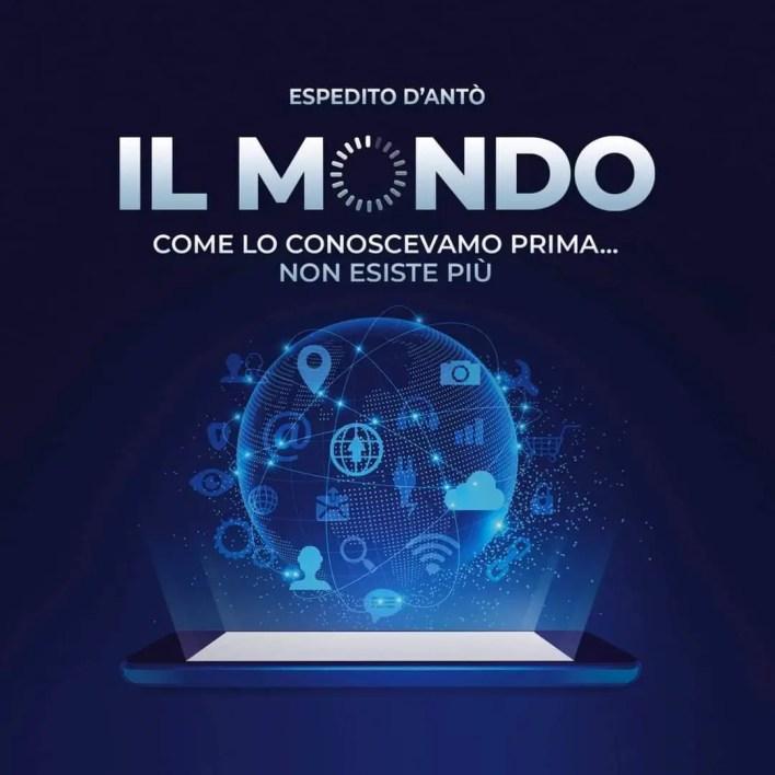 """WhatsApp Image 2021 01 28 at 16.40.54   F-Mag Espedito D'Antò: """"Vi racconto il digitale che cambia il mondo"""""""