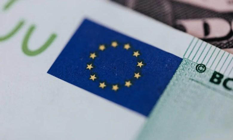 banconota euro ue bce