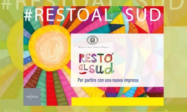 restoalsud | F-Mag Resto al Sud, le novità 2021