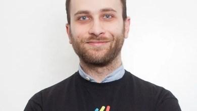 Gianluca Giordani