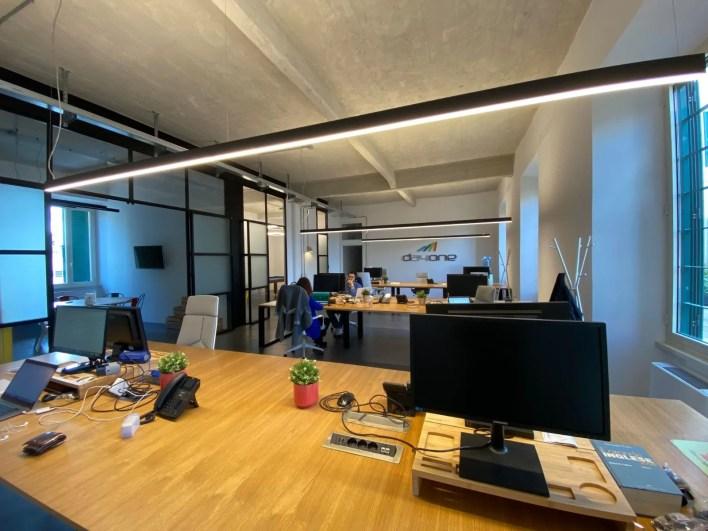 dayoneuffici | F-Mag Day One, Gianluca Giordani spiega lo startup deep tech