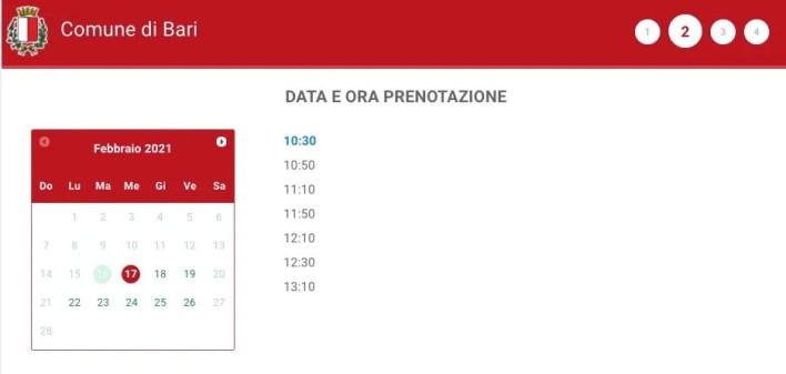 sportello digitale 2   F-Mag A Bari arriva lo sportello virtuale della PA