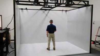 Ricerca sul comportamento umano in realtà virtuali immersive all'università di Torino