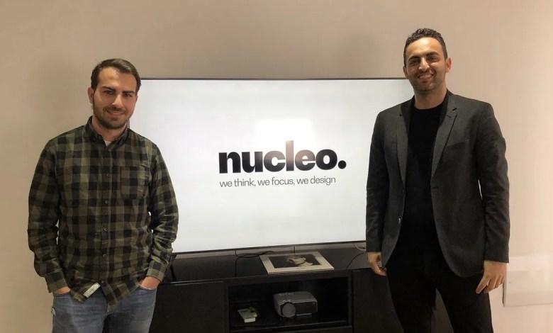 nucleo studio