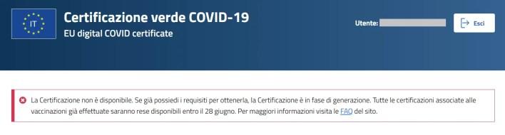 AttestatoCovid | F-Mag Green pass, tutti i modi per ottenere il certificato