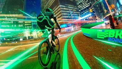 e-bike gp