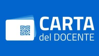 logo Carta del Docente | F-Mag Carta del Docente e 18app, occhio alla scadenza!
