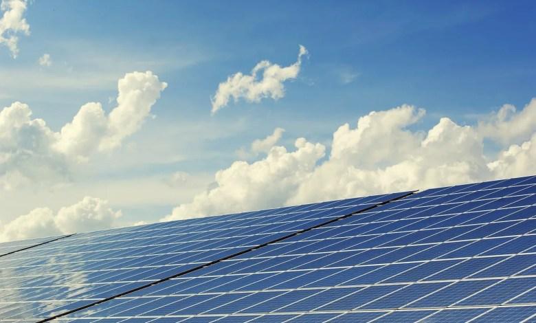 napoli pannelli solari