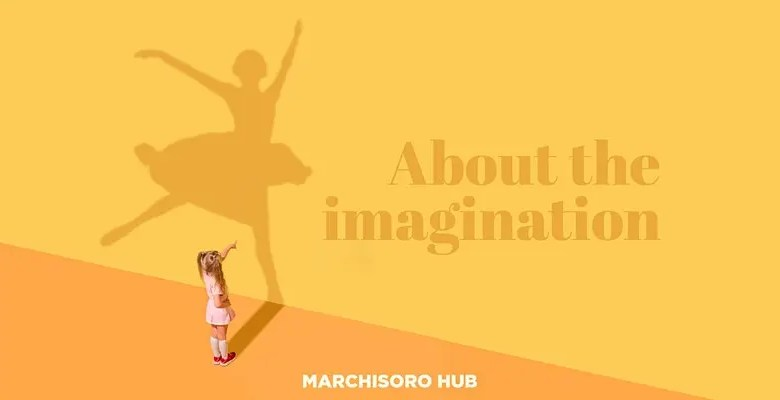 about the imagination