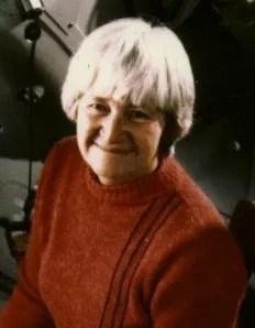 Carolyn Shoemaker cropped 2 | F-Mag L'incredibile vita dell'astronoma Carolyn Shoemaker: suo marito è sepolto sulla Luna