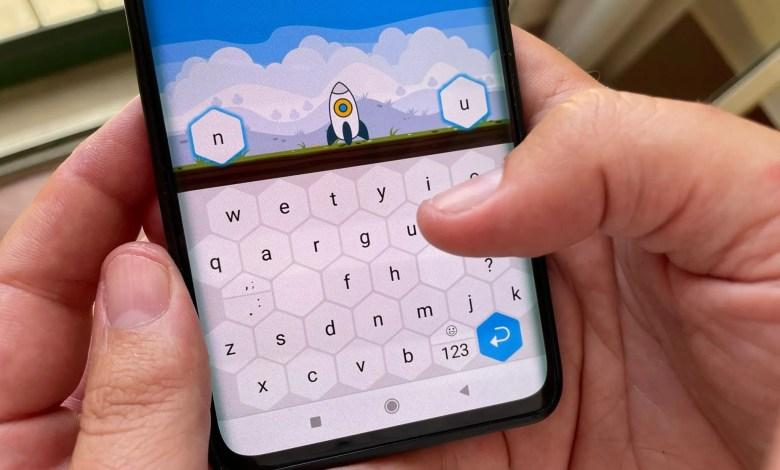 typewise tastiera per smartphone