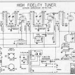 Simple Am Receiver Circuit Diagram 1992 Gmc Sonoma Radio Wiring Band Pass Trf Schematics