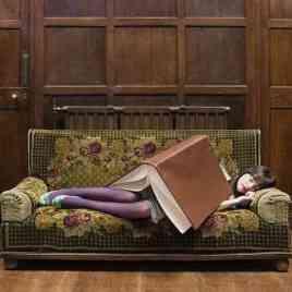 Rebecca Miller - daydreaming