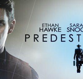 predestination banner