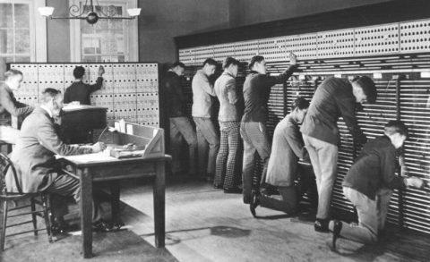 Ragazzi al lavoro, 1877 circa