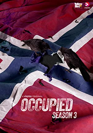 Occupied poster