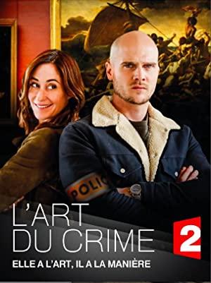 Art of Crime poster