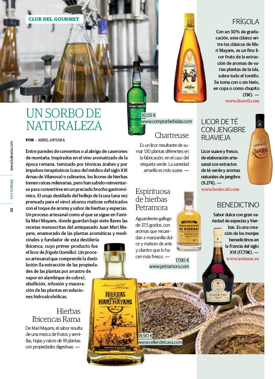 08/2020 - Revista Entreolas - Balearia