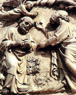 sveti Gideon - svetopisemski mož in sodnik